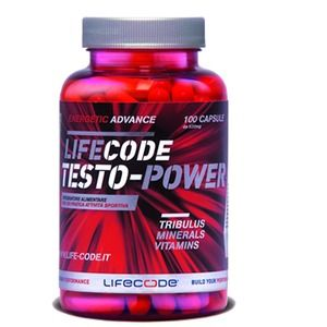 Lifecode Testo-Power