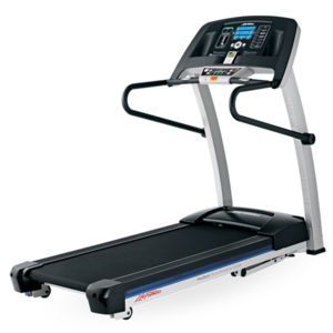 LifeFitness F1
