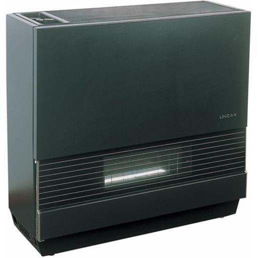 Lincar Stufa a gas ventilata
