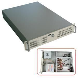 Lindy Server Case 2U