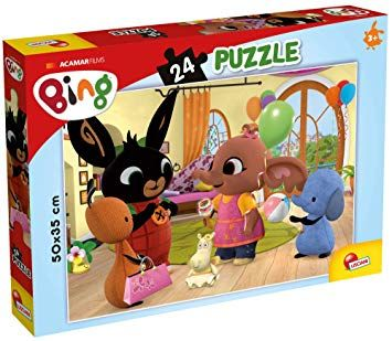 Lisciani Bing Puzzle