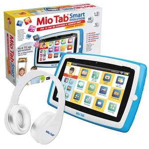 Lisciani mio tab smart evolution special edition