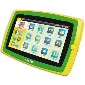 Lisciani Mio Tab Smart Kid HD