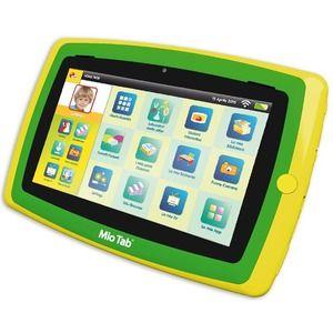 Lisciani mio tab smart kid hd a 92,55 € | il prezzo più basso su ...