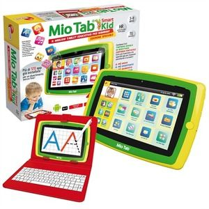 Lisciani mio tab smart kid special edition