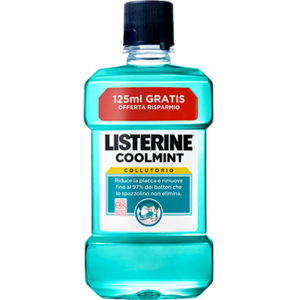 Listerine Coolmint