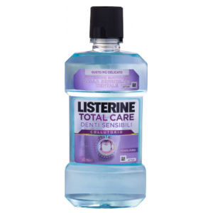 Listerine Total Care Denti Sensibili