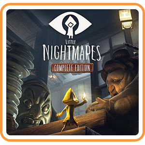 Bandai Namco Little Nightmares: Complete Edition