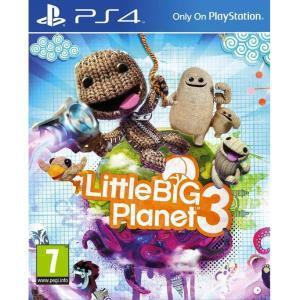 Sony LittleBigPlanet 3