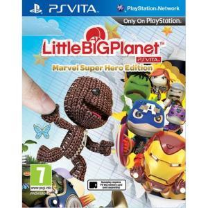 Sony LittleBigPlanet Marvel Super Hero Edition