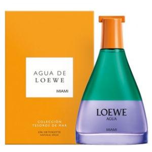 Loewe Agua de Loewe Miami Eau de Toilette 100ml