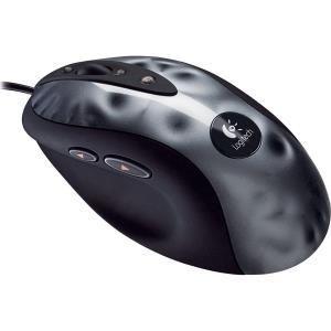Logitech MX 518