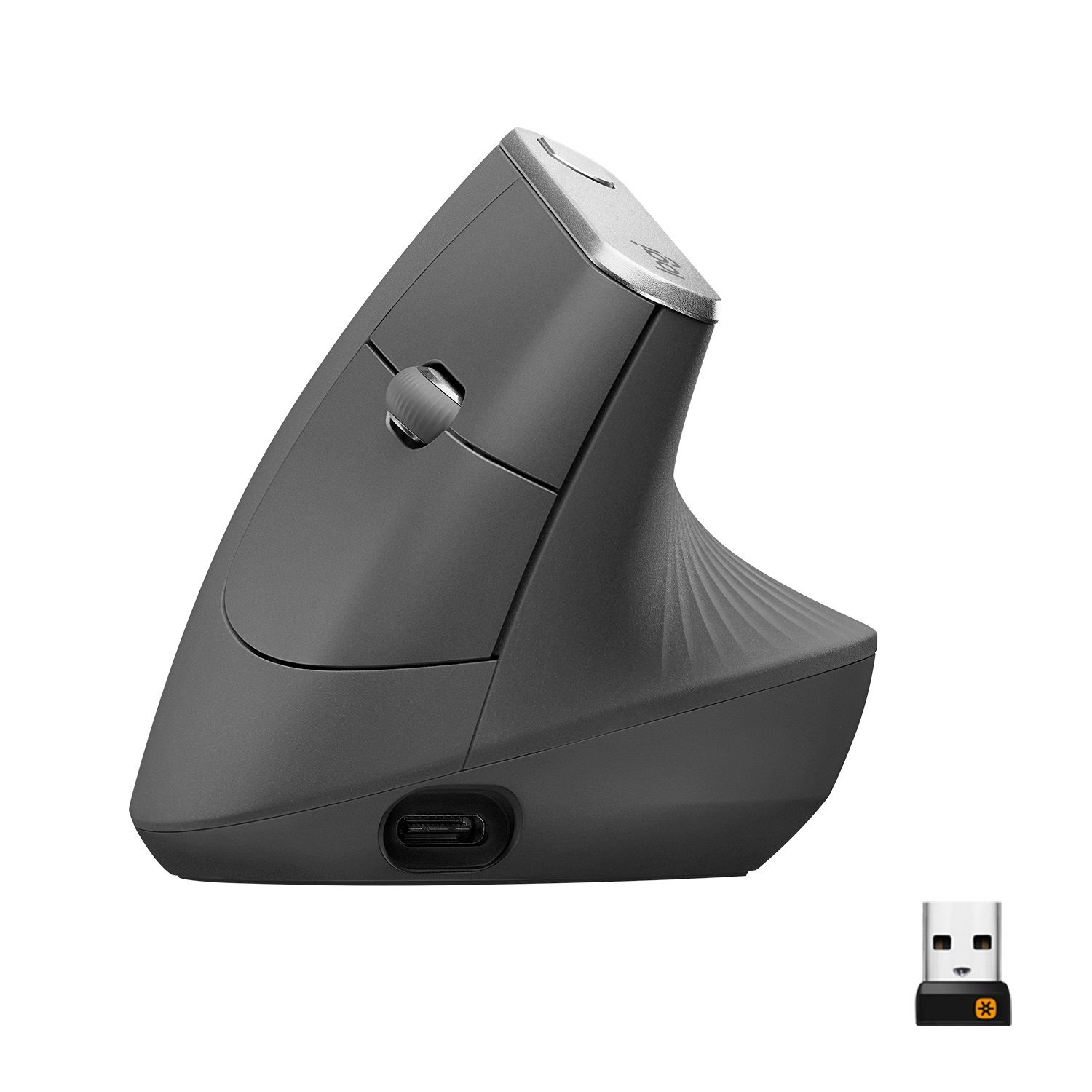 Logitech MX Vertical Advanced Ergonimic Mouse Wireless