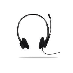 Logitech PC Headset 860