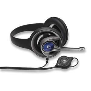 Logitech Precision PC Gaming Headset