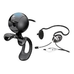 Logitech Quickcam Communicate PLUS