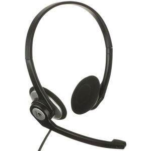 Logitech Stereo Headset Chat (981-000469)