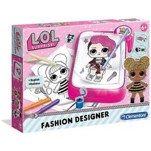 LOL Surprise Fashion Designer