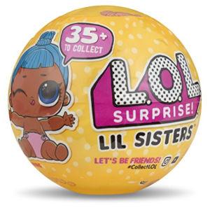 LOL Surprise Lil Sisters
