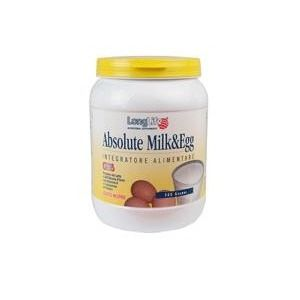 LongLife Absolute Milk&Egg