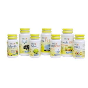 LongLife Folic 100compresse