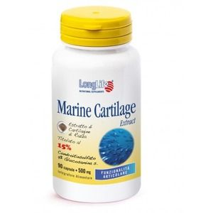 LongLife Marine Cartilage