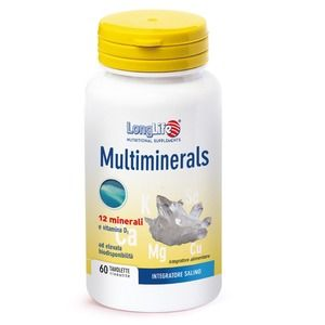 LongLife Multiminerals
