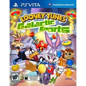 Sony Looney Tunes Galactic Sports