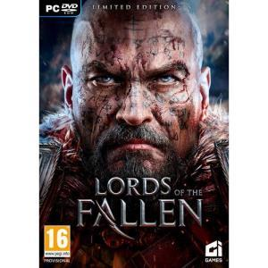 Bandai Namco Lords of the Fallen Limited Edition