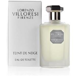 Lorenzo Villoresi Teint de Neige Eau de Toilette 50ml
