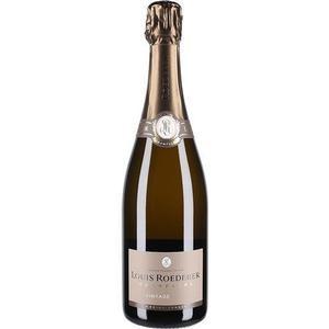 Louis Roederer Brut Vintage Champagne AOC