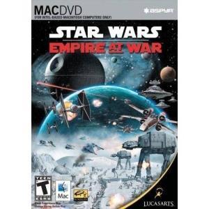 Lucasarts star wars empire at war pc