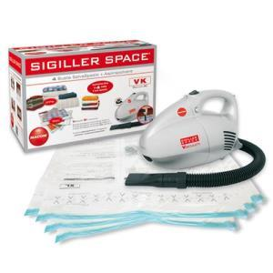 Macom Sigiller Space Vacuum Kit