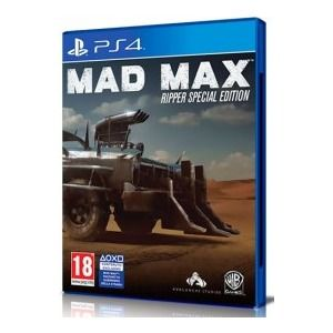 Warner Bros. Mad Max