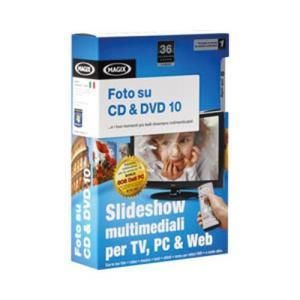 Magix Foto su CD & DVD 10