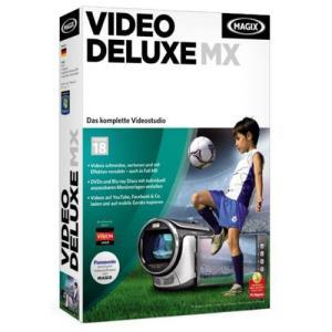 Magix Video Deluxe MX