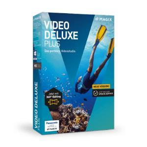 Magix Video Deluxe MX Plus
