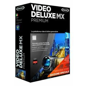 Magix Video Deluxe MX Premium