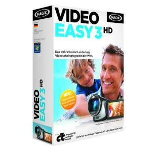 Magix Video easy 3 HD