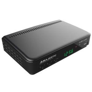 Majestic DEC-661 HD USB REC S2