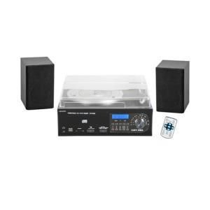 Majestic TT-38N CD/TP/USB/SD