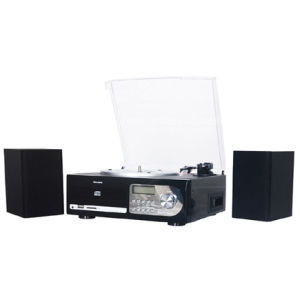 Majestic TT-38R CD/TP/USB/SD