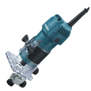 Makita 3709 530W tile routers