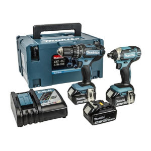 Makita DLX2131JX1 kit