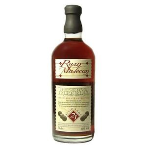 Malecon Rum Reserva Imperial 21 Years