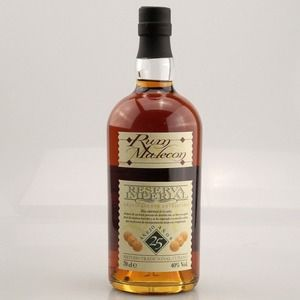 Malecon Rum Reserva Imperial 25 Years