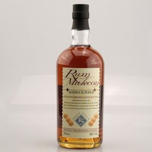 Malecon Rum Reserva Superior 15 Years