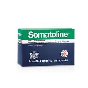Manetti & Roberts Somatoline 30 bustine