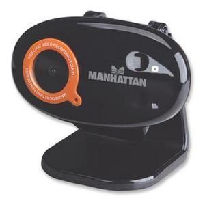 Manhattan Widescreen HD Webcam 860 Pro