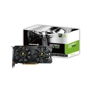 Manli geforce gtx 1060 twin cooler 6gb